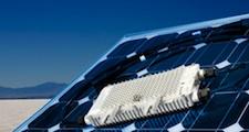 Solar grid tie kit