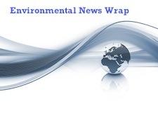 Environmental News Wrap from Anders Hellum-Alexander