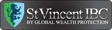 global wealth protection St Vincent IBC