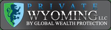 Wyoming LLC Logo