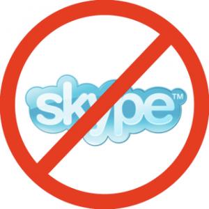 Say Goodbye to Skype