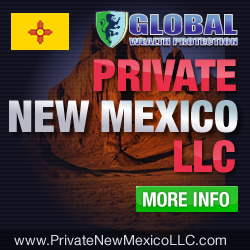 Private new Mexico - global wealth protection
