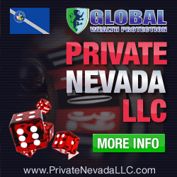 global wealth protection Private Nevada LLC