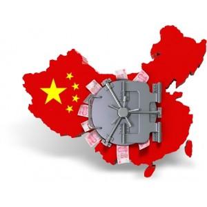china capital control