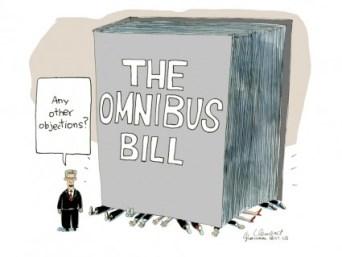 CISPA Omnibus