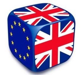 EU UK Post Brexit