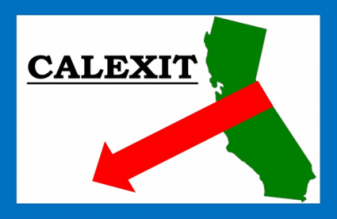 calexit california secession