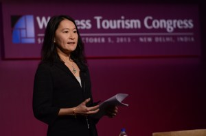 Research: The Global Wellness Tourism Economy