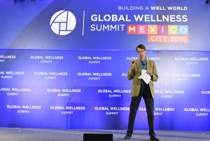 A World Where Wellness May Be Mandatory