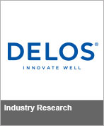 Delos Research Sponsor