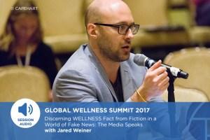 The Media Speaks: Discerning Wellness Fact From Fiction