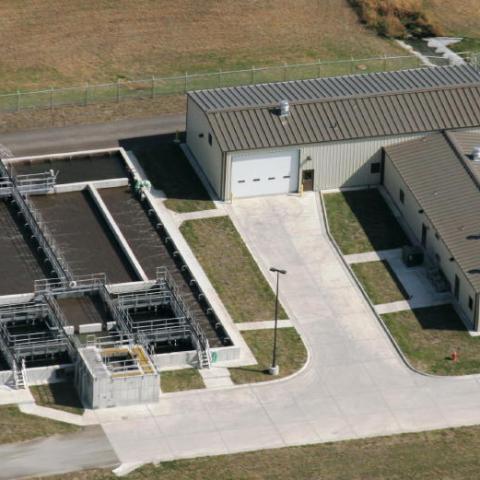 Holton KS Plant
