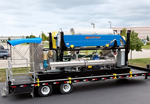 Custom-Engineered Dewatering Systems