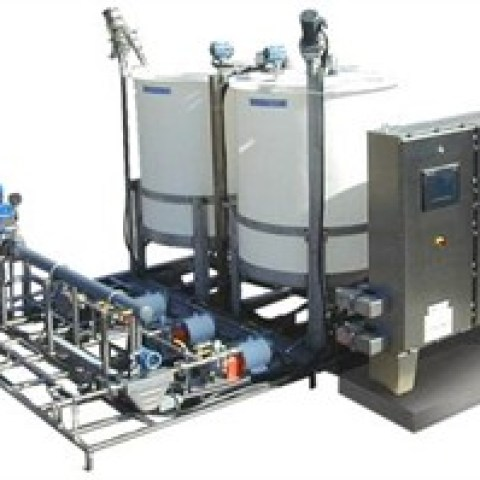 EquipSolutions Tempest Polymer Feed System - View 2