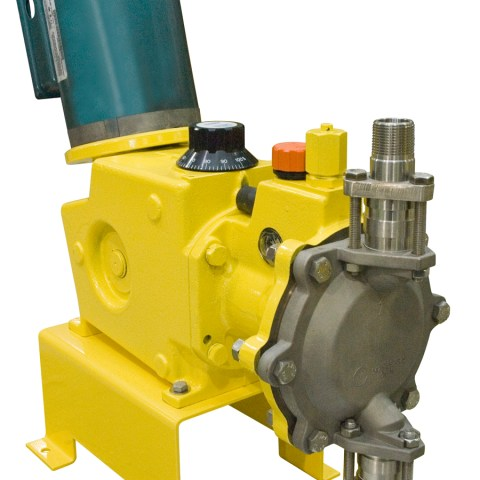 MAXROY® Series Metering Pumps