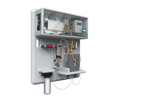 MIOX® AE Series Disinfectant Generator