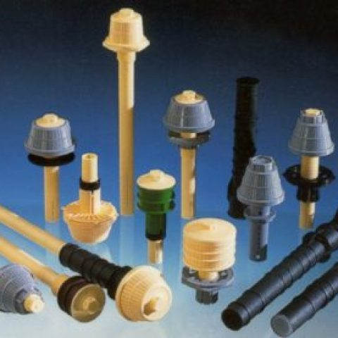 Orthos Filter Nozzles-Strainers