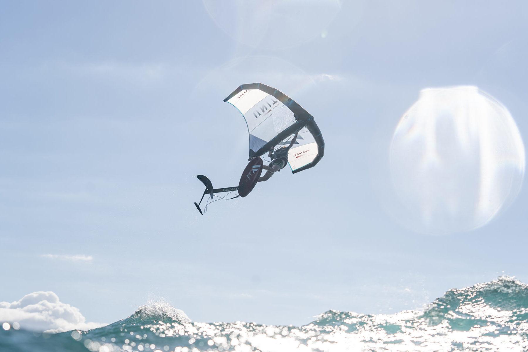 Surf-Freestyle