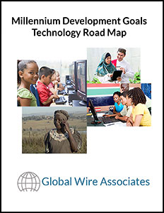 MDG Tech Road Map book cover
