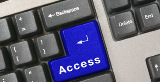 Computer-Access