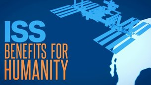 ISS Benefits Humanity