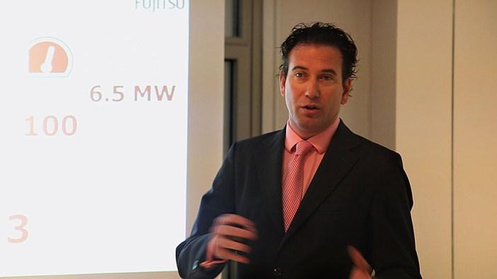 Entrevista Fujitsu servicios RIM 3