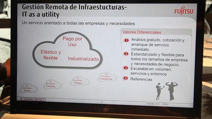 Entrevista Fujitsu servicios RIM 4