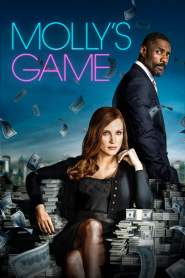 Molly's Game 2017 Movie