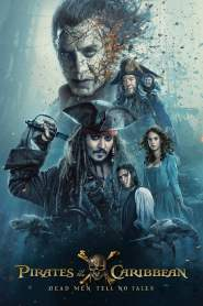Pirates of the Caribbean: Dead Men Tell No Tales 2017 Movie