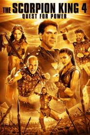 The Scorpion King 4: Quest for Power 2015 Movie