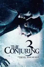 The Conjuring: The Devil Made Me Do It 2021 Movie