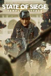 State of Siege : Temple Attack 2021 MOVIE Movie Download