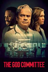 The God Committee 2021 Movie Movie Download