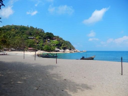 Thaansadet beach