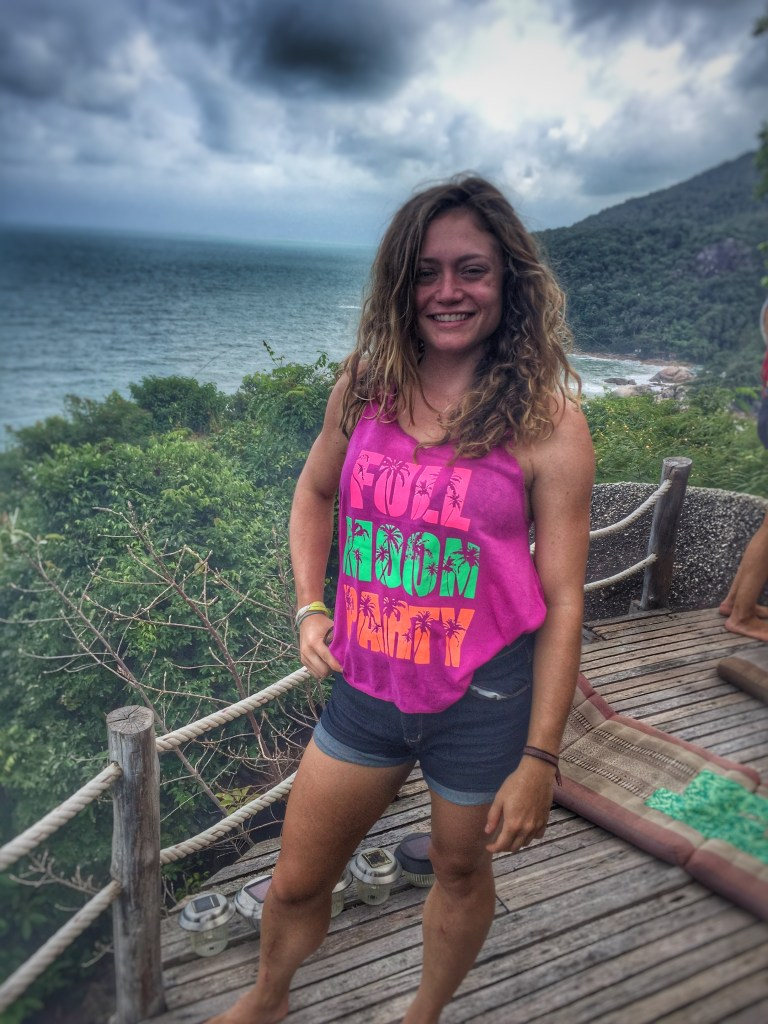 survival guide to the full moon party