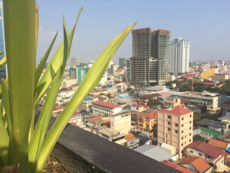 Ten Non-Touristy Things to do in Cambodia