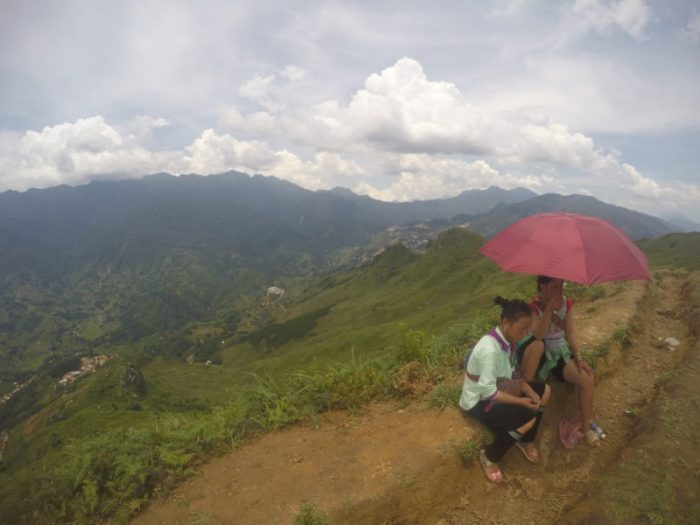 My Trek & Homestay in Sapa