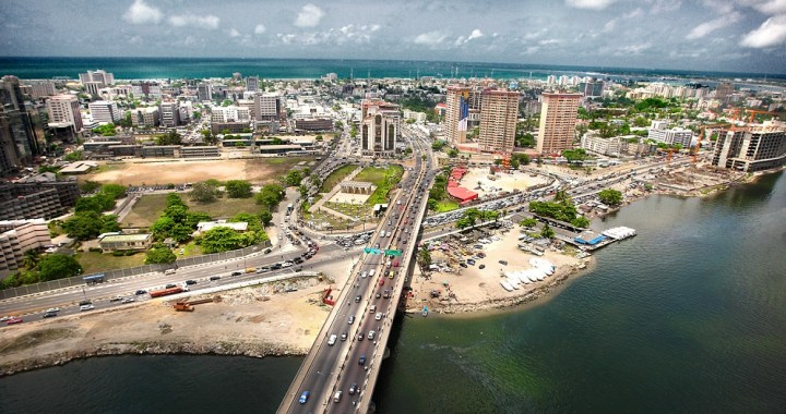 Top 4 Most Beautiful Cities in Nigeria