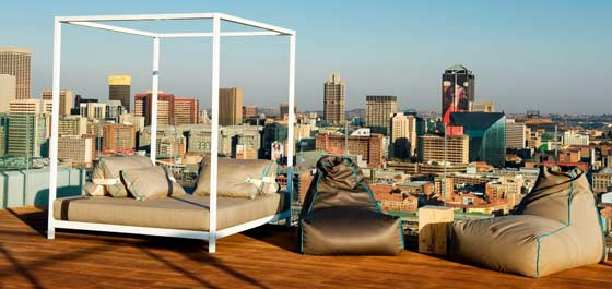 The Best Rooftop Bars In South Africa