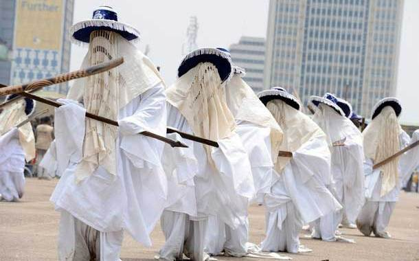 Top 5 Festivals in Nigeria You Should See