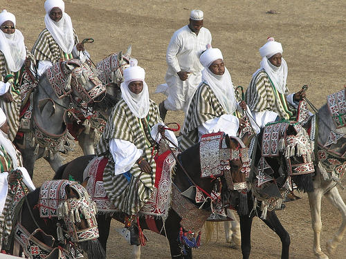 durbar-festival-nigeria-uniform
