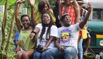 Nigerian Bloggers Redefining Travel & Tourism