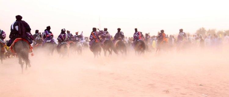 durbar-festival-nigeria Race