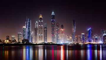 Visa Info: How To Apply For Dubai Visa in Nigeria
