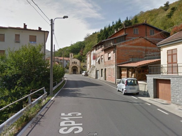 Bormida, Italy