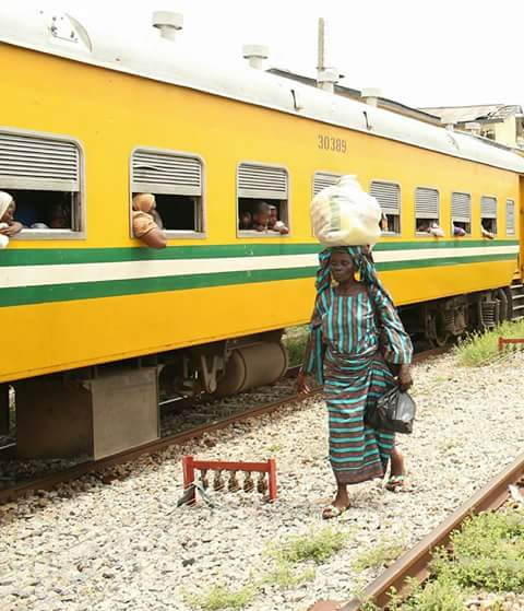Why You Should Try Out A Train Ride When You Travel