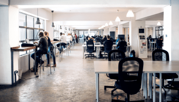 Digital Nomad? Check Out Top Five Coworking Spaces In Africa