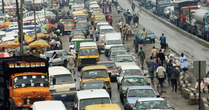 Stuck In A Lagos Traffic? Check Out 6 Stuff To Do..