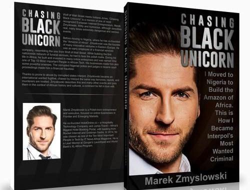 """Marek Zmyslowski lies & deceit in his quest to build """"Amazon of Africa"""""""