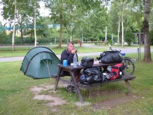 Camping Remagen